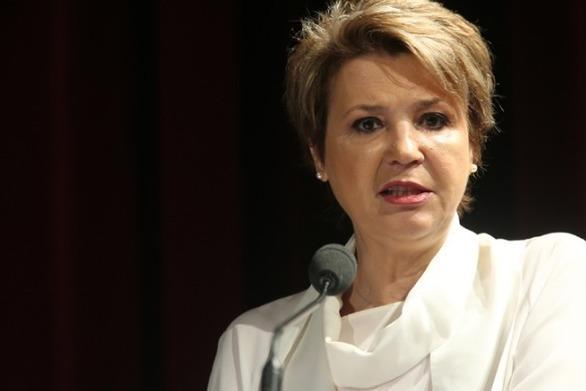 """Όλγα Γεροβασίλη: """"Ασφάλεια και εξωτερική πολιτική δεν είναι ζητήματα μικροπολιτικής εκμετάλλευσης"""""""