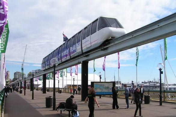Μια άλλη άποψη για την άφιξη του σύγχρονου τρένου στην Πάτρα
