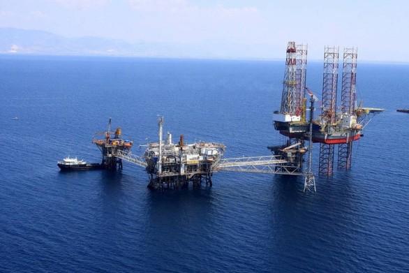 Στην τελική ευθεία μπαίνει η γεώτρηση των ΕΛΠΕ - Edison στον Πατραϊκό Κόλπο