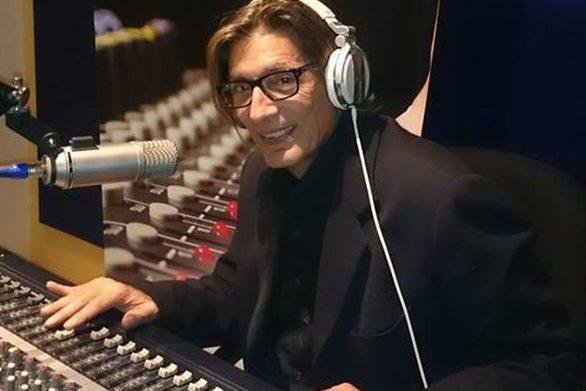 """""""Έφυγε"""" από τη ζωή ο ραδιοφωνικός παραγωγός και δημοσιογράφος, Κώστας Σγόντζος"""