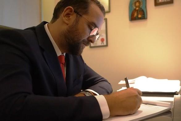 Ο Ν. Φαρμάκης ζητάει έκτακτη σύγκληση του Περιφερειακού Συμβουλίου Δυτικής Ελλάδας