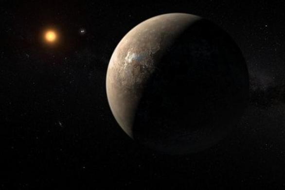 Ενδείξεις και για δεύτερο εξωπλανήτη γύρω από το κοντινότερο άστρο στη Γη