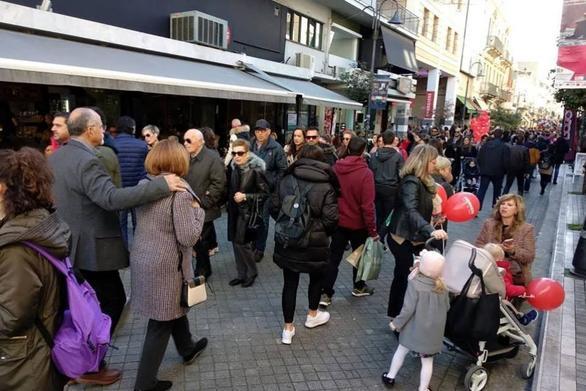 Πάτρα: Έχουν ξεκινήσει οι έλεγχοι για τον κατώτατο μισθό - Τι άλλαξε στην αγορά