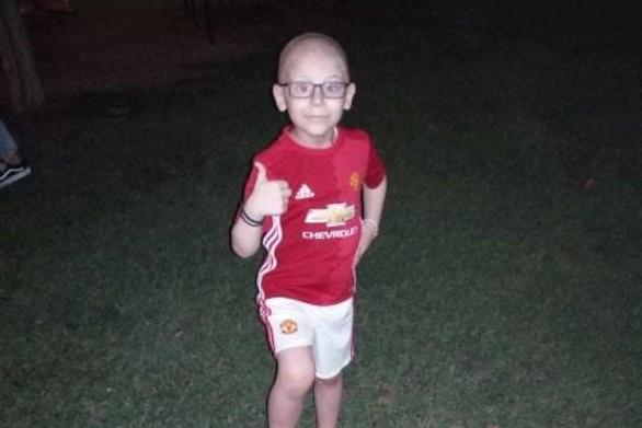 Ένας μικρός ήρωας από την Γαστούνη έχει ανάγκη τη βοήθεια όλων μας!