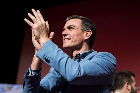 Ισπανία - Εκλογές: Πιο πιθανή μια συνεργασία Σοσιαλιστών - Κεντροδεξιάς, παρά με τους Podemos