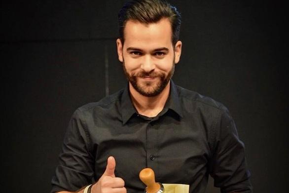 Ο Πατρινός Μιχάλης Δημητρακόπουλος, δεύτερος καλύτερος barista στον κόσμο!