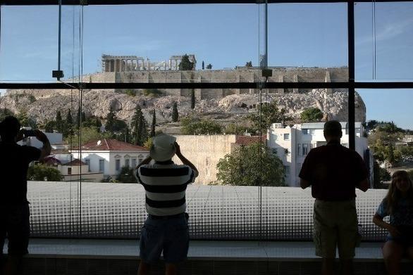 Αύξηση 9,8% των επισκεπτών στα μουσεία της χώρας το 2018