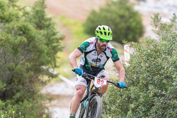 Πρωταθλητής Αττικής ο Πατρινός ποδηλάτης Νίκος Ανδρεόπουλος (pics)