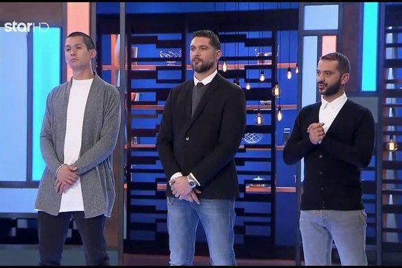Αυτοί είναι οι τρεις υποψήφιοι προς αποχώρηση στο MasterChef