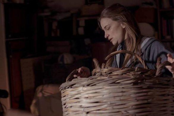 """Η Πατρινή Λένα Δροσάκη σε επεισόδιο της σειράς """"Ου φονεύσεις"""" (φωτο)"""