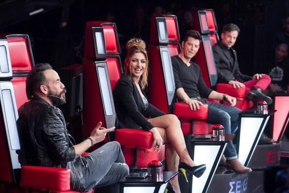 Αρχίζουν οι auditions του «The Voice»