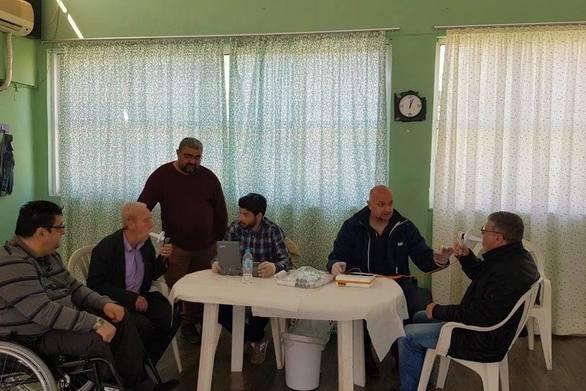 Σε εξέλιξη βρίσκεται το Πρόγραμμα Σπιρομετρικών ελέγχων στην Αχαΐα
