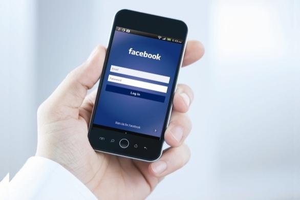 Το Facebook ανέβασε στο ίντερνετ τις επαφές 1,5 εκατ. χρηστών
