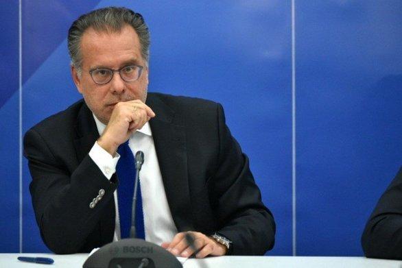 """Γιώργος Κουμουτσάκος προς Άγκυρα: """"Σταματήστε τις προκλήσεις"""""""