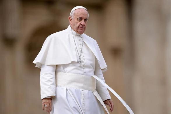 Τα Σκόπια θα επισκεφθεί το Μάιο ο Πάπας Φραγκίσκος