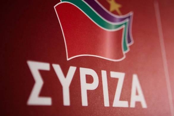 """ΣΥΡΙΖΑ: """"Η υποκρισία του κ. Μητσοτάκη δεν έχει τέλος"""""""