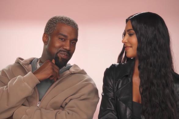 Kim Kardashian - Kanye West: Πότε θα γεννηθεί το τέταρτο παιδί τους; (video)