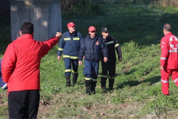 Ξυλόκαστρο: Ο όγκος του νερού έστειλε τους τρεις περιπατητές στον θάνατο (video)