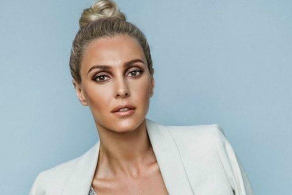 Η Αλεξάνδρα Κατσαΐτη μίλησε για την εμφάνιση της Τάμτα στην Eurovision (video)