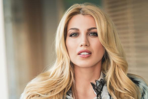 Η Κωνστανταντίνα Σπυροπούλου προκάλεσε «εγκεφαλικά» στο instagram