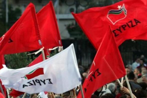 """Πάτρα: Συγκροτήθηκε η Εκλογική Επιτροπή Αχαΐας του ΣΥΡΙΖΑ """"Προοδευτική Συμμαχία"""""""