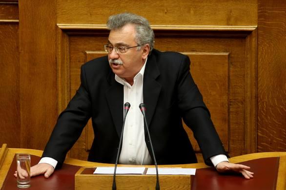 Ο Κώστας Σπαρτινός για τη συνέργεια Πανεπιστημίου Πατρών και ΤΕΙ Δυτικής Ελλάδας (video)