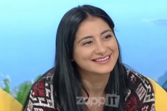 """Εύα Αμπάν: """"Τις προηγούμενες δηλώσεις της Σπυριδούλας δεν τις ήξερα"""" (video)"""