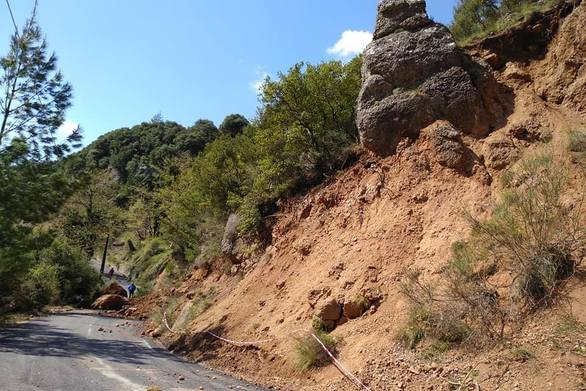 Αχαΐα: Γιατί διακόπηκαν τα δρομολόγια της γραμμής του Οδοντωτού