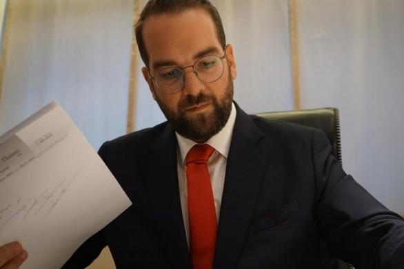 """Νεκτάριος Φαρμάκης: """"Μνημείο παλαιοκομματικής νοοτροπίας το τελευταίο Περιφερειακό Συμβούλιο"""""""