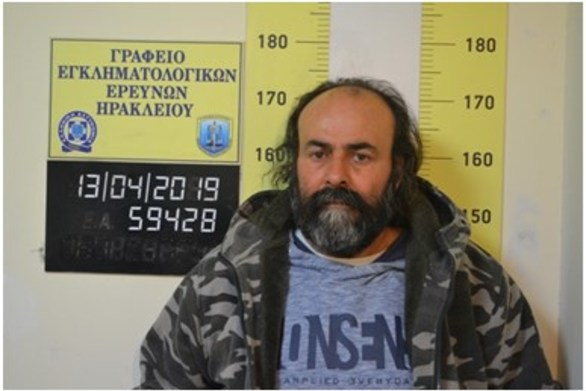 Αυτός είναι ο 59χρονος που κατηγορείται ότι ασελγούσε στον 10χρονο ανιψιό του