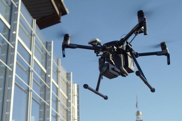 Η Ελλάδα προχωρά στην αγορά drones