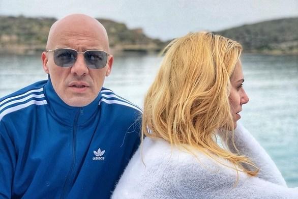 Ντορέττα Παπαδημητρίου - Νίκος Μουτσινάς: Πασχαλινή απόδραση στην Κρήτη!