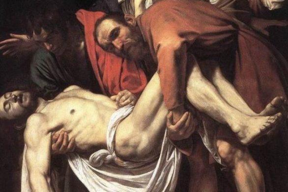 """Ηρακλής Φίλιος: """"Ο βασιλιάς της δόξης πάνω σε σταυρό"""";"""