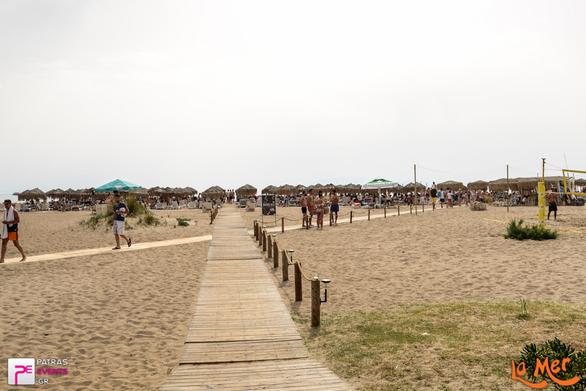 Το La Mer, στην παραλία της Καλόγριας, αναζητά προσωπικό!