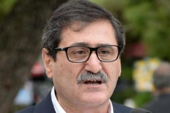 Πάτρα - Ο Κώστας Πελετίδης θα παρακολουθήσει τον αγώνα μεταξύ των Παλαιμάχων Άνω και Κάτω Πόλης