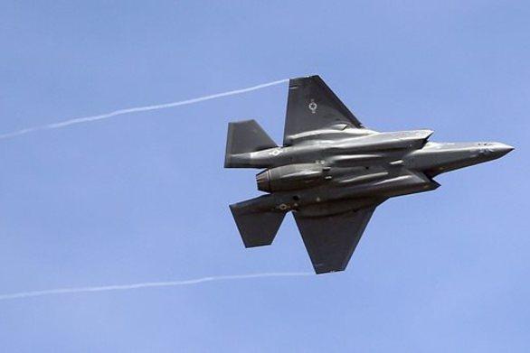 Σε θρίλερ εξελίσσεται η συντριβή ενός αμερικανικού F-35 στη θάλασσα της Ιαπωνίας