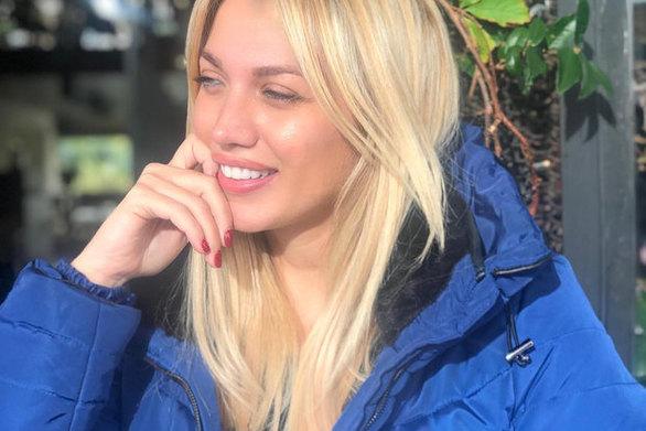 Βαρύ πένθος για την Κωνσταντίνα Σπυροπούλου - Έχασε τον παππού της