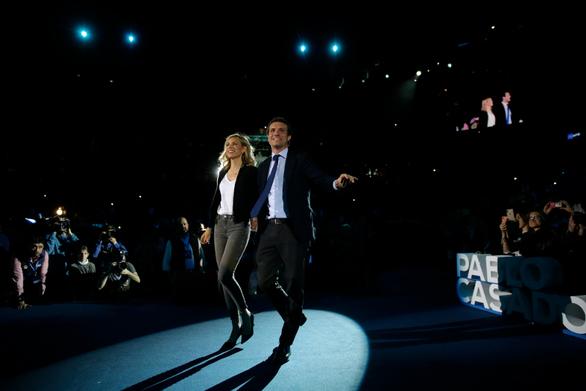 Η Ισπανία ετοιμάζεται για την αυριανή εκλογική αναμέτρηση