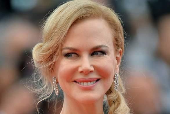 Η Nicole Kidman εξηγεί γιατί τα παιδιά της δεν έχουν καν τηλέφωνο!