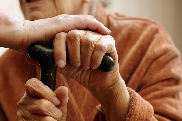 Νύχτα τρόμου για ηλικιωμένη στην Πάτρα