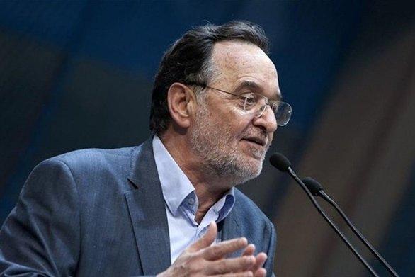 """Παναγιώτης Λαφαζάνης: """"Ο Τσίπρας υποκρίνεται όταν μιλά για νίκη των προοδευτικών"""""""