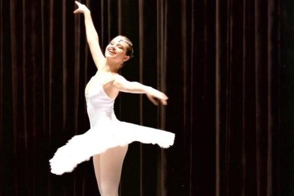 Πανελλήνια διάκριση για την Πατρινή χορεύτρια, Γεωργία Νικολοπούλου, σε διαγωνισμό στη Λάρνακα!