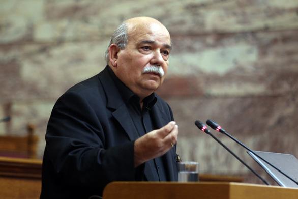 Ο Πρόεδρος της Βουλής των Ελλήνων θα βρεθεί στο Άουσβιτς