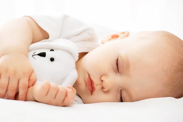 Τo κλασικό προβλήμα του ύπνου σε μικρές ηλικίες