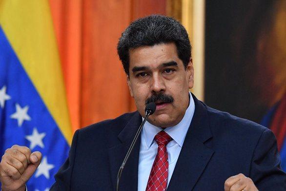 Βενεζουέλα: Ο πρόεδρος Μαδούρο κάλεσε τον στρατό να είναι «έτοιμος»