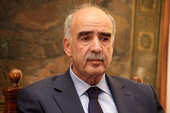 """Βαγγέλης Μεϊμαράκης: """"Με μεγάλο ποσοστό στη ΝΔ, η κυβέρνηση θα συρθεί σε εκλογές"""""""