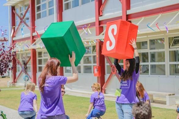 Με τρεις διακεκριμένους ομιλητές, ξεκινά το Patras Science Festival 2019!