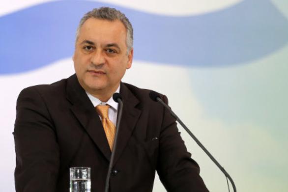 Έρχεται στην Πάτρα ο ευρωβουλευτής της Ν.Δ. Μανώλης Κεφαλογιάννης