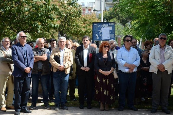 Πάτρα: Σήμερα η εκδήλωση μνήμης για τους απαγχονισθέντες στα Ψηλά Αλώνια