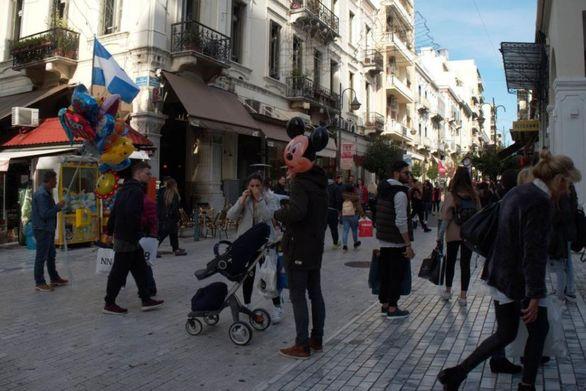 Ανάσα για τους εμπόρους της Πάτρας οι 120 δόσεις - Εντυπώσεις από τις εξαγγελίες Τσίπρα